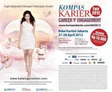 kompas karier fair